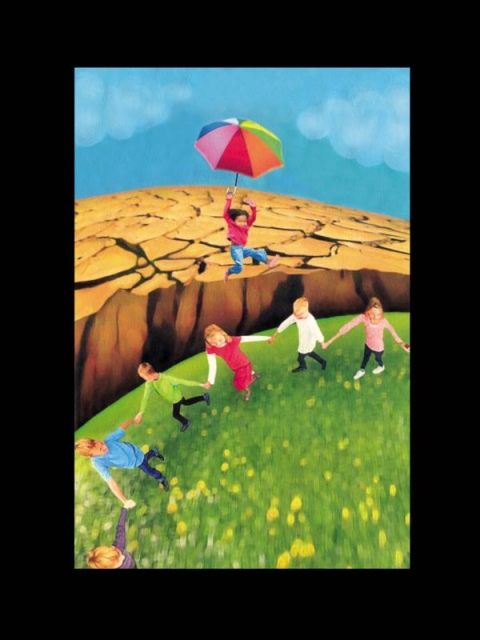 """Cristina Guggeri """"La terra promessa"""""""