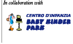 Logo Association of Childhood Centre 'Baby Kinder Park'