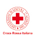 Logo Croix Rouge Italienne