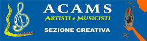 Logo Acams