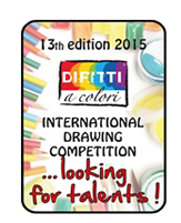13th International Drawing Competition