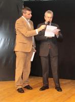 Vice Prefetto città di Mantova Angelo Araldi