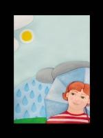 "Sara Tassan Mazzocco ""Oltre le nuvole"""
