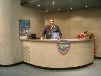 Polizia di Stato e delle Comunicazioni