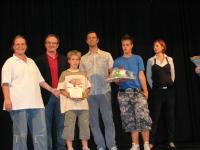 1 Categoria Baby/Junior/ Senior di gruppo - Friuli Venezia Giulia