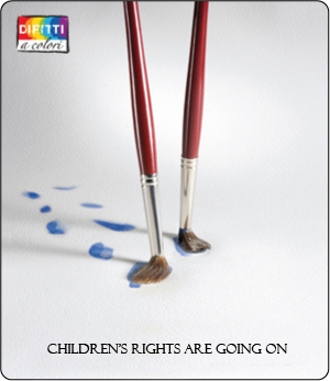 children's rights are going on